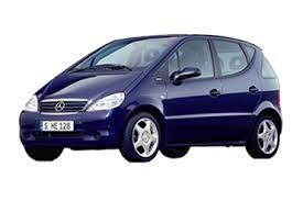 W168 1997-2004
