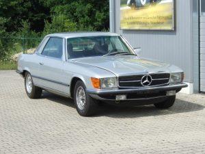 W107 1971-1989