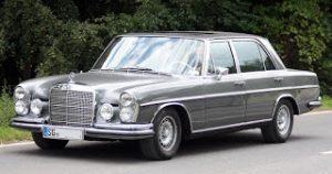 W108 1965-1972
