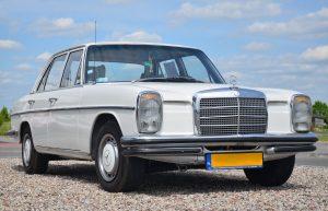 W114 1968-1976