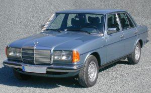 W123 1976-1985