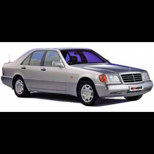 W140 (1991-1998)