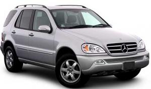W163 (1997-2005)