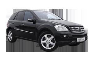 W164 (2006-2011)