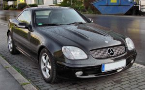 W170 (1996-2004)