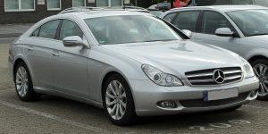 W219 (2004–2010)