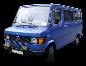 W207 Minibüs